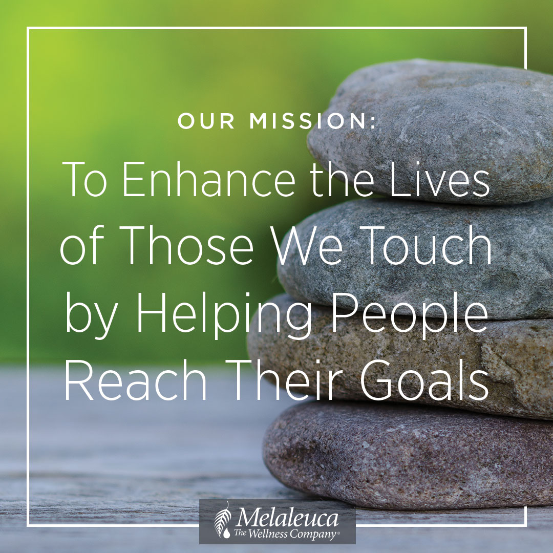 The Melaleuca Product Store