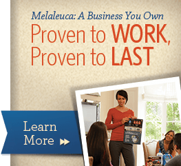 Image Gallery: Melaleuca Business