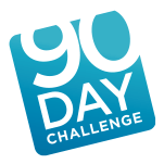 Take the 90 day challenge