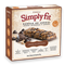 Barras Simply Fit: Chispas de chocolate