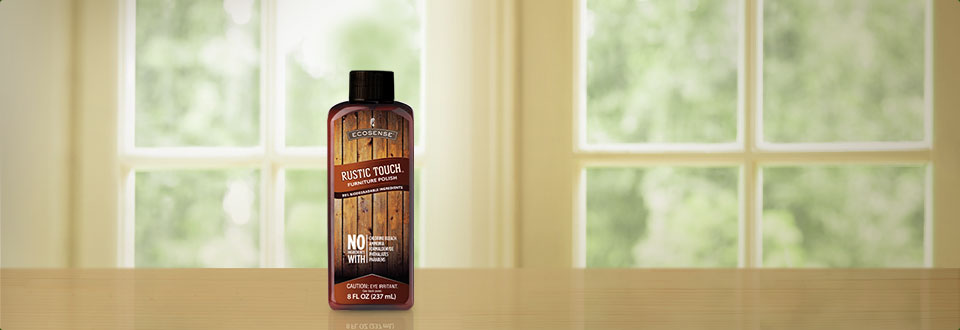 Rustic Touch Furniture Polish