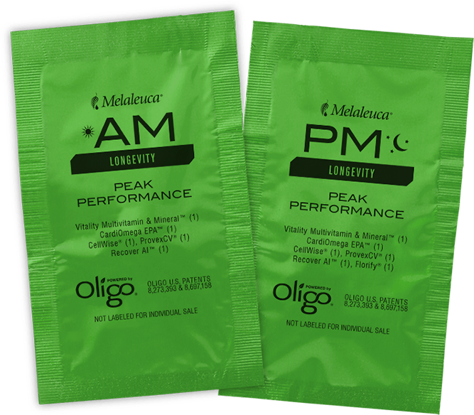 Peak Performance Packets