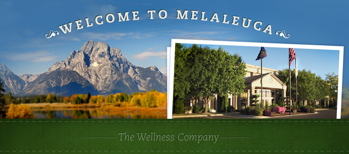 Image result for melaleuca the wellness company